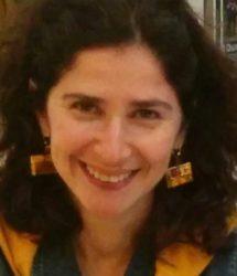 Iris Eshkol-Taravella